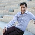 Rencontre avec Paulin Reynard, directeur de production aux Chorégies d'Orange