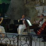 Musique dans la nef
