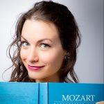 Rencontre avec Amélie Robins, soprano
