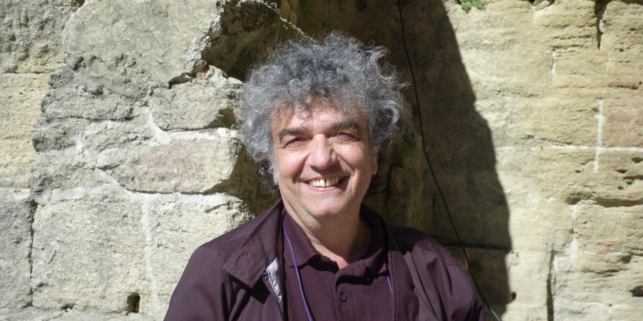 Orange: Rencontre avec Vincent Payen, directeur technique des Chorégies