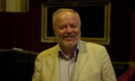 Rencontre avec Pierre Guiral