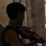 Le quatuor Constanze au festival Durosoir de Nyons