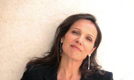 Rencontre avec Béatrice Uria Monzon, mezzo