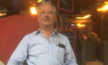 Rencontre avec Christian Balandras, Choeurs lauréats