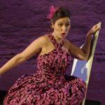 Pékin : Le soprano Erminie Blondel au festival d'opéra comique