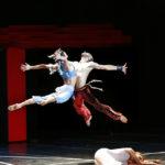 Chorégies d'Orange: Le Béjart ballet enchante le Théâtre antique