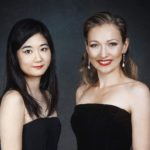Rencontre avec Larissa Rosanoff, soprano