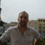 Anthony Duclos, régisseur général à opéra de Toulon et aux Chorégies