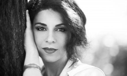 Rencontre avec Sofya Melikyan, pianiste
