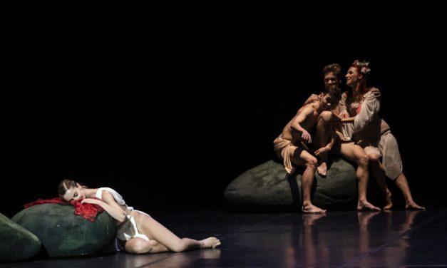 Opéra de Bordeaux : Blanche-Neige et Reine noire pour Preljocaj
