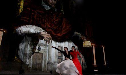 Opera de Toulon : Lorenzaccio version Pietragalla-Derouault