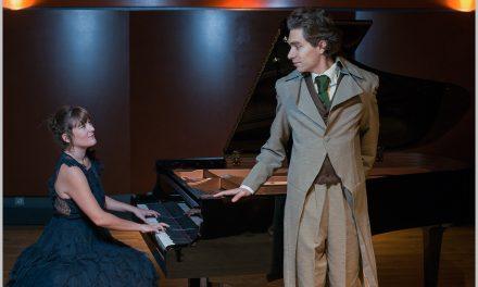 Oppède : Chopin raconté  aux Musicales du Luberon