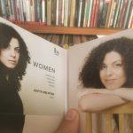 Disque : L'hommage de Sofya Melikyan aux compositrices vivantes
