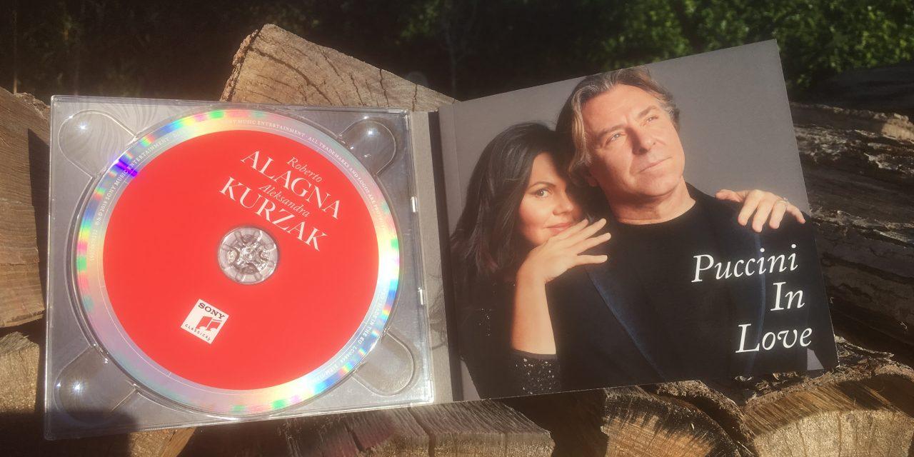 CD : Roberto Alagna et Aleksandra Kurzak duo d'amour chez Puccini