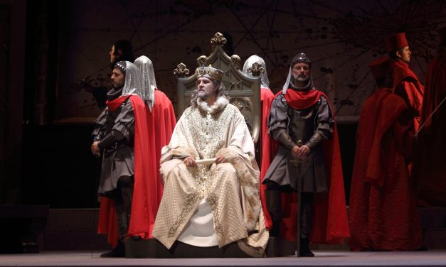 Opéra de Marseille : Plateau de choix pour Simon Boccanegra