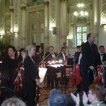 Avignon : Musique et poésie au théâtre des Halles