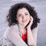Rencontre Maria Miró Moreno, soprano