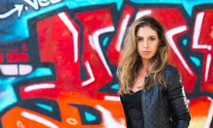 Rencontre avec Stéphanie-Marie Degand, violoniste