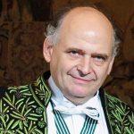 Rencontre avec Laurent Petitgirard, Secrétaire perpétuel de l'Académie des Beaux-Arts