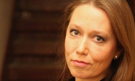 Rencontre avec Katia Anapolskaya, chef de choeur