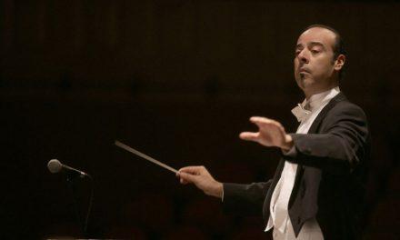 Marseille : Nader Abbassi dirige la Traviata