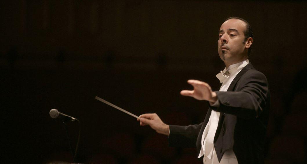 Marseille : Rencontre avec Nader Abbassi, chef d'orchestre