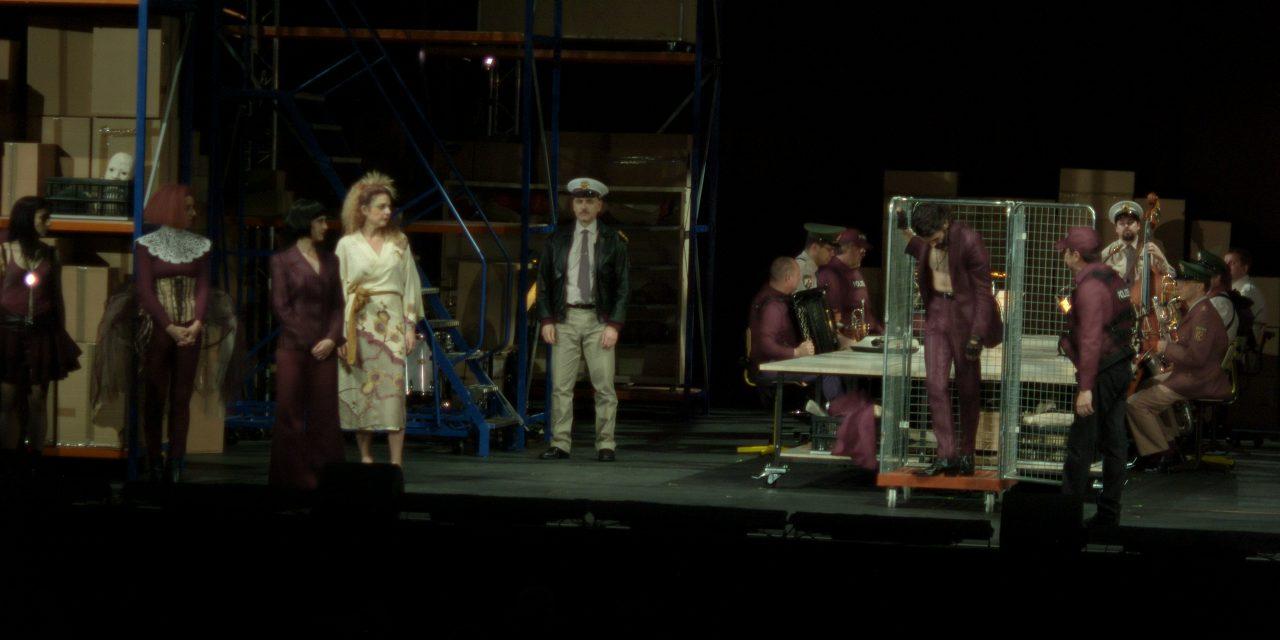 Avignon : Un Opéra de quat'sous d'actualité