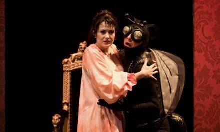 Avignon : «Orphée aux enfers» ou le diable dans la peau