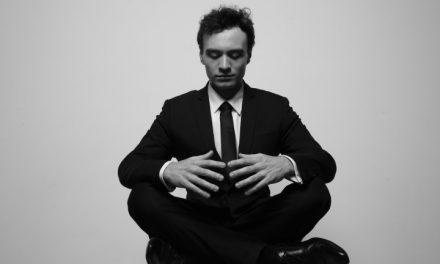 Rencontre avec Jonathan Fournel, pianiste