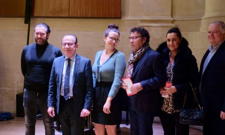 Avignon : Un appel à mécénat avec Un fauteuil à l'opéra