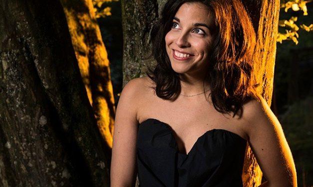 Chorégies d'Orange : Rencontre avec Jodie Devos, soprano