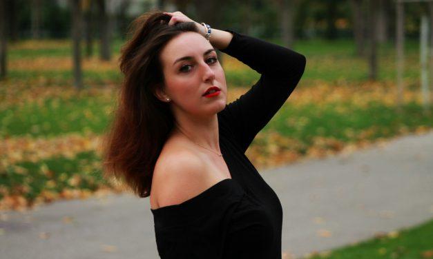 Rencontre avec Aurélie Jarjaye, soprano