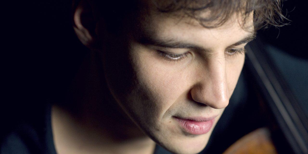 Avignon: Rencontre avec Victor-Julien Laferrière, violoncelliste