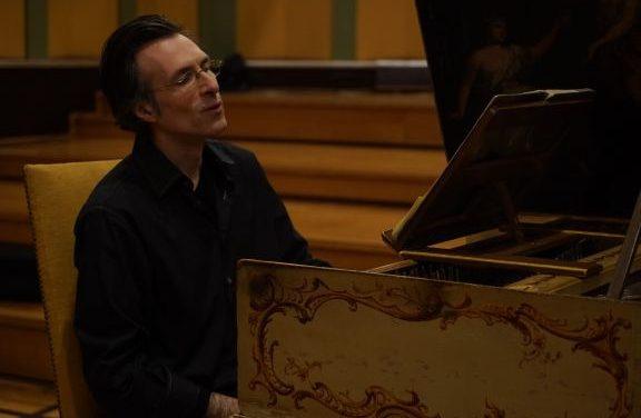 Musique baroque en Avignon reçoit le claveciniste Frédérick Haas