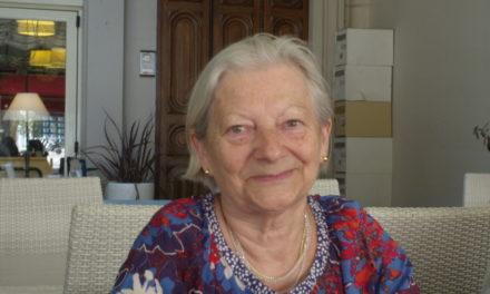 Rencontre avec Anne Volkringer des Amis de la musique
