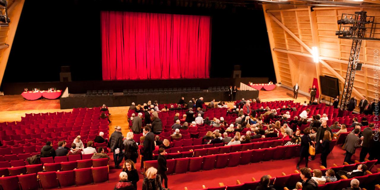 Opéra du Grand Avignon