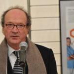 Rencontre avec Patrick Canac président des Musicales du Luberon