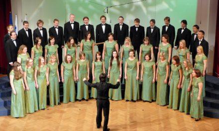 Avignon: Un festival de musique sacrée