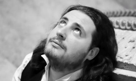 Rencontre avec Florian Sempey