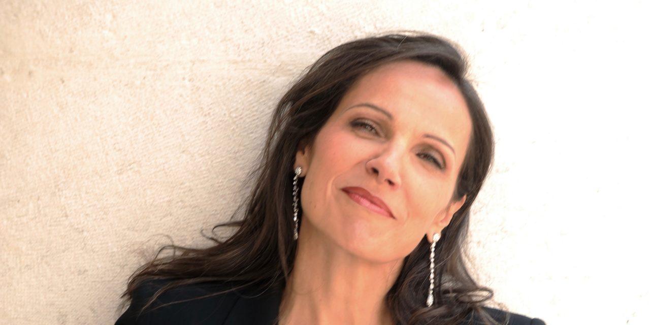 Eauze : Une Académie lyrique en Armagnac avec Béatrice Uria-Monzon