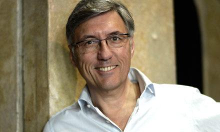 Chorégies d'Orange: Rencontre avec Jean-Louis Grinda, directeur