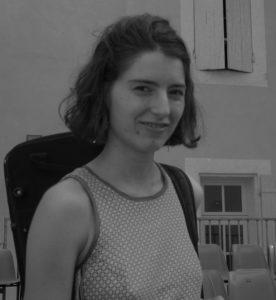La violoniste Anna Göckel sera en concert aux Chorégies d'Orange et au festival de Liszt en Provence à Uchaux.