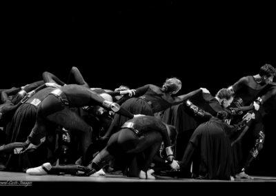 Ballet de Genève 2018 - Photographie © Gérard Costes
