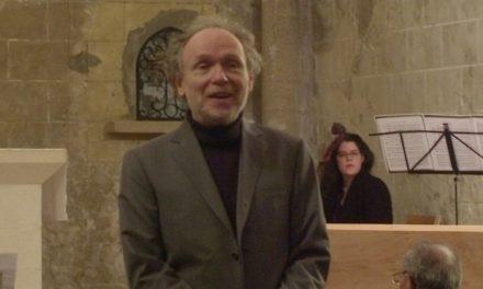 Vaison: Henri Purcell sous les doigts de Markus Hünninger