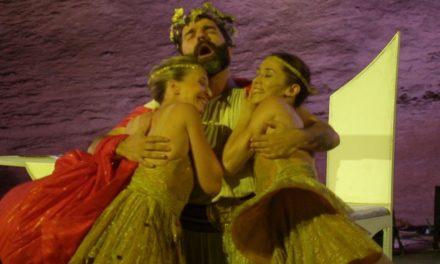 Avignon : Orphée aux enfers d'Offenbach pour la fin de l'année