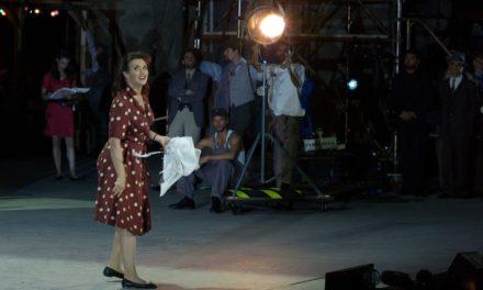 Rencontre avec Olga Peretyatko, soprano