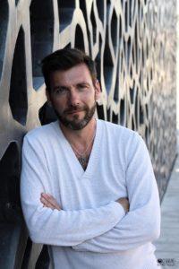 La basse Nicolas Courjal commencera sa saison à Marseille pour la finir aux Chorégies d'Orange