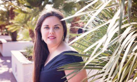 Rencontre avec Anaïs Constans, soprano