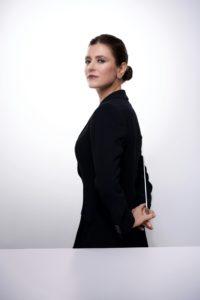 Debora Waldman chef d'orchestre