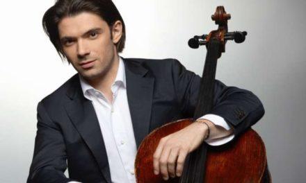 Opéra de Toulon: Le violoncelliste Gautier Capuçon ouvre la saison